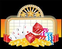 Casino von Jasmina Stanojevic
