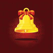 Bell by Jasmina Stanojevic