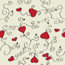 Love by Jasmina Stanojevic
