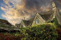 In Cromwells Shadow by Len Bage
