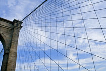Brooklyn Bridge by Megan Daniels