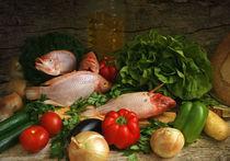 Fish von Inna Merkish