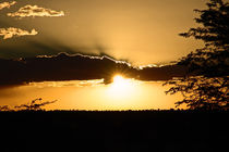 african sunsets von james smit