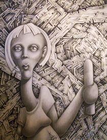 Liberation von Charles Wall