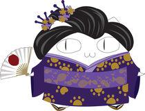 Pax Geisha von Laura Medina Rascón