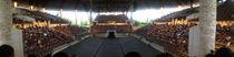 Maya Stadium von Laura Medina Rascón