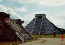 Maya History von Laura Medina Rascón