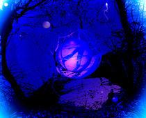 der blaue traum von zyklop