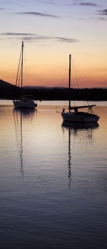 Dusk Yachts by velvetjam