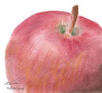 Red Apple von Gavin Edwards