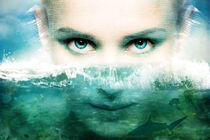 Dissembling - Deep Water von Sybille Sterk