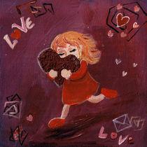 love Valentine von Verena Münstermann