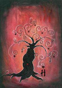 Der Liebesbaum by Verena Münstermann