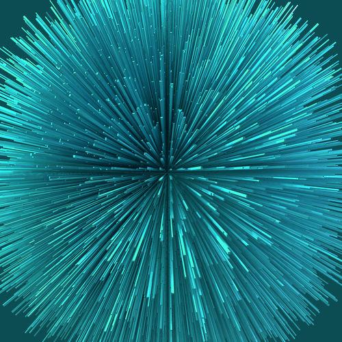 Spiney-blue-ball