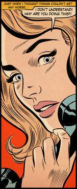 Girl-on-phone