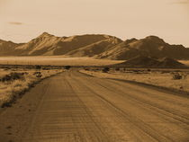 road to nowhere by james smit