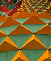 Moscow, Saint Basil's Cathedral, Detail
