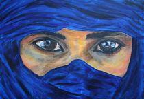 Tuareg von Silke Macaluso