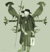 Jägermeister  von flocke