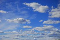 Himmel über Schweden von Peter Bergmann
