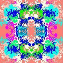Kaleidoskop von Henriette Abt