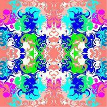 Kaleidoskop  by Henriette Abt