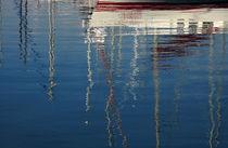 Segelschiff von Peter Bergmann