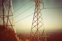 powerlines. by Howard Fang