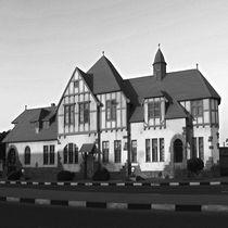 colonial architecture namibia von james smit