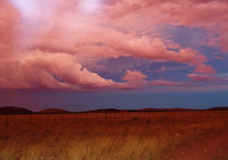 namibian skies by james smit