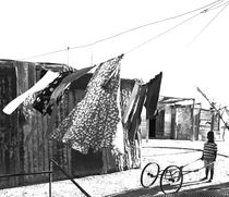 poor people living by james smit