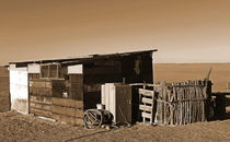 african shack von james smit