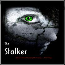 Stalker by Elizabeth Gallagher