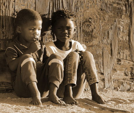 "Poor African Children ""poor african chi..."