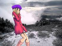 Suddenly Winter by Ivan Sundby