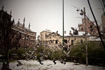 Falling slowly, Rising swiftly von Luca Casamassima