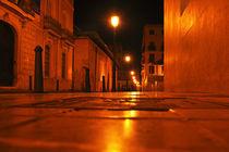Luce di Notte von captainsilva