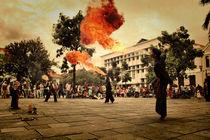 fire by tewibowo tang