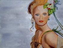 Grey Lady von Wendy Mitchell
