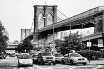 Brooklyn Bridge von Stefan Nielsen