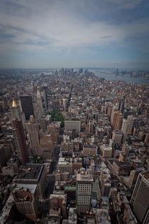 Manhattan by Lee Watson