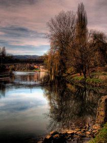 City bridge by goran terzic