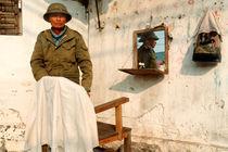 Friseur Hanoi von captainsilva