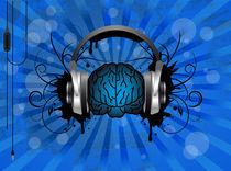 music in your brain by Sara Morini