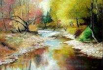 Autumn by Apostolescu  Sorin