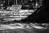 Bridge Out by the-cuke