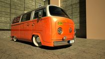 vw t2 by Vladas Trak