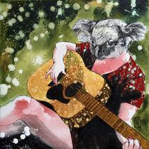 Koalalala by Stephanie Heendrickxen