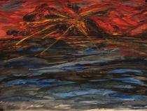 Atomic Sunset von Eti Tritto