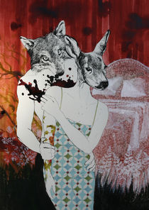 L'Amant by Stephanie Heendrickxen